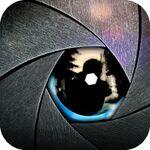iPhoneで一眼レフ風の写真を撮りたいならオススメ! 「Big Lens」