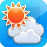 天気予報アプリの定番、「そら案内」が進化したのです