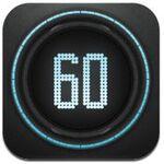 iPhoneの画面を触らずに音を止められるタイマーアプリ