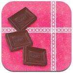 バレンタインチョコの割り勘も簡単にできるiPhoneアプリ