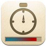 起きてからグダグダする人向きのiPhone用タイマーアプリ