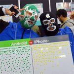iPhoneとAndroid、どっちが好き? ASCIIフェス反省会