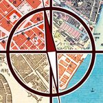 「ブラアプリ」と呼びたい!iPhoneで東京の古地図を見よう