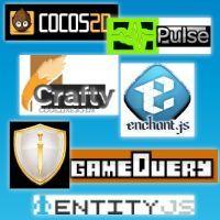 無料で使えるHTML5 JavaScriptゲームエンジンまとめ
