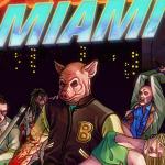 暴力的なスリル感がクセになる『Hotline Miami』