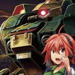 超骨太なロボットACT『機装猟兵ガンハウンドEX』