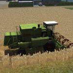 むしろ農機がメイン! コンバインを駆使して農場を開拓せよ