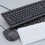 どんなキーボードを使ってる? ゲーム環境をご紹介!