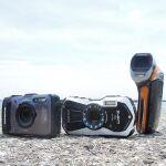 今年の夏は暑すぎる、水辺で使うカメラは防水性能に注目!