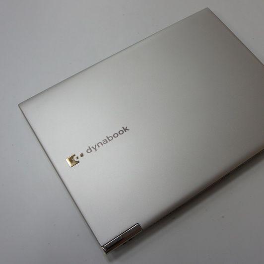 SSD256GB搭載などバリエーションが豊富 「dynabook R632/W1」ロードテスト