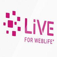 LiVE for WebLiFE*で感動を伝えるウェブサイト作り