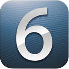 アップル、iPhone/iPad向け「iOS 6」を配信開始