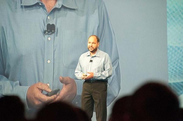 仮想化の進化は止まらない!VMworld 2012レポート