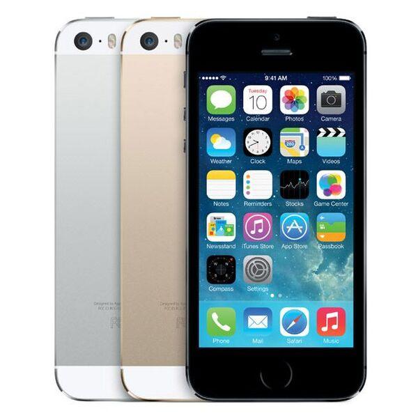 徹底特集 「iPhone 5s」&「iOS 7」を全力チェック!