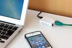 モバイルWiFiルータと便利グッズで仕事も遊びもノンストップ!