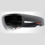 """2次元の""""俺の嫁""""をリアルの世界に贈る「Microsoft HoloLens」"""