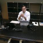 ここまで違う!? 日本マイクロソフト 社長室・会長室を覗いてみた!!