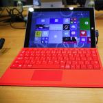 「Surface 3」発売間近、トリビアでおさらい