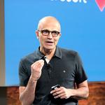 マイクロソフトCEO就任2年目のナデラ氏は、何をどう変えるのか