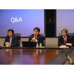 2桁成長の連続、法人向けクラウドをさらに拡充する日本マイクロソフト