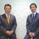 ITで人材を生かし、企業を活性化する—日本MS 樋口社長・パソナ南部代表対談