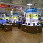 日本MSが新売り場「Windows エリア」提案、日本版「Microsoft Store」が登場!