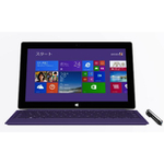 「Surface Pro 2」「Surface 2」が10月25日から国内発売!