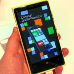 「Windows Phone 8」スマホが、日本に上陸する日