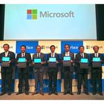 Windows 8.1でビジネス向け環境が強化されるSurface