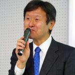 日本MSの加治佐CTOが特別講義!—横浜サイエンスフロンティア高校