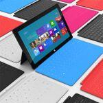 疾走するマイクロソフト—過去最大の新製品ラッシュ