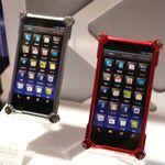 ソフバン最強の「AQUOS PHONE Xx」は4.9型液晶で来春登場