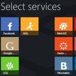 Windows 8の特徴であるクラウド&SNS連携はどう使う?