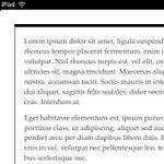 iBooks AuthorでHTML5の電子書籍作ってみた