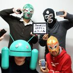 iPhoneクラブが選ぶ2012年の漢字は「割」「速」「迷」「多」