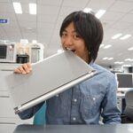 ベンチ結果で「LuvBook L」のコスパがイイと判明!