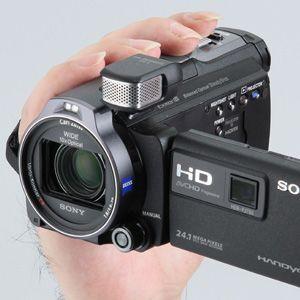 iPhone 5を持っている俺たちにビデオカメラは必要なのか!?