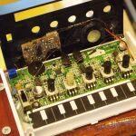 理屈にあわない楽しさを求めて 電子楽器をつくる人の哲学