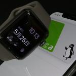 激便利、iPhoneとApple Watchの「Suica使い分け」テク