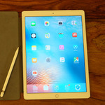 iPad Proとワークフロー志向