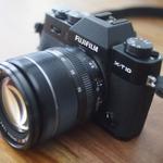 Adobe Max:きっかけを与える「写真」と、X-T10―15年ぶりの富士フイルムのカメラ