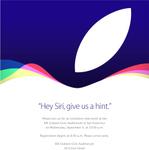 Appleからの招待状と、iPhoneについての無期待性