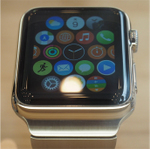 Apple Watchとデジカメでの既視感