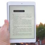 待望の新iPad mini発売 不思議体験を経てラスベガスで入手まで
