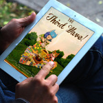 Amazonで電子書籍の出版を体験! 本の未来について考える