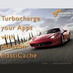 AWSにインメモリキャッシュ用新サービス「ElastiCache」