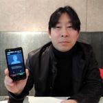 HTCの日本でのブランド認知度を高めたい CPO小寺氏に聞く