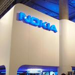 NokiaブースではミドルレンジのWP8スマホに触ってきた