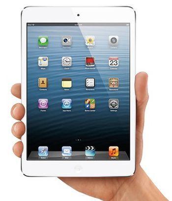 iPadのシェア1年で2割減!  Android徐々に伸びる