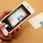 名刺データを人力で入力してくれる無料iPhoneアプリ「Eight」を徹底解説